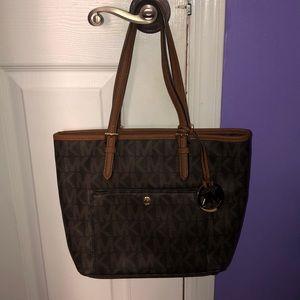MK small tote bag